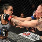Крис Сайборг хочет выйти в октагон против Аманды Нуньес вне UFC