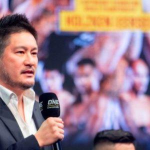 Президент ONE Championship про увольнение Крис Сайборг из UFC
