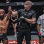 Алджамейн Стерлинг о недооценке Деметриуса Джонсона со стороны UFC