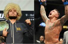 Хорхе Масвидаль дал прогноз на бой Нурмагомедова и Порье на UFC 242