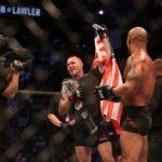 Гонорары бойцов-участников турнира UFC on ESPN 5