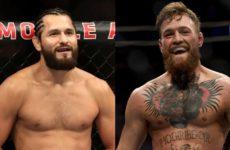 Чейл Соннен считает, что бой МакГрегора и Масвидаля нужен сообществу MMA