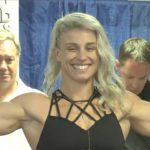 Видео боя Миранда Грэйнджер – Ханна Голди UFC on ESPN 5