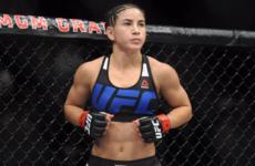 Видео боя Тиша Торрес — Марина Родригес UFC Fight Night 156