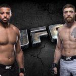 Видео боя Тревин Джайлс – Джеральд Мершарт UFC on ESPN 5