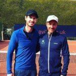 Прямая трансляция Теннис Сандгрен - Энди Маррей. ATP. Чжухай. 24.09.19
