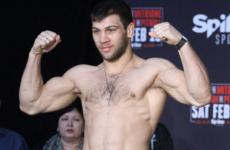 Анатолий Токов и Грачо Дарпинян проведут бой на Bellator 229