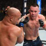 Реакция бойцов в Твиттере на победу Колби Ковингтона над Робби Лоулером на UFC on ESPN 5