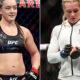 Яна Куницкая проведет бой с Аспен Лэдд на турнире UFC в Вашингтоне