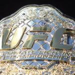 Рейтинг бойцов UFC за август 2019 года