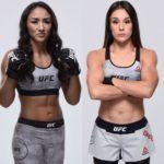 Видео боя Карла Эспарза — Алекса Грассо UFC on ESPN+ 17