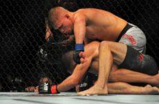 Остин Хаббард перенес операцию после своей победы на UFC Fight Night 158