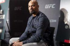 Дэвид Бранч уволен из UFC после скандала с допингом