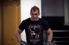 Вячеслав Василевский признался, что тренировочный лагерь перед ACA 99 был лучшим в его жизни
