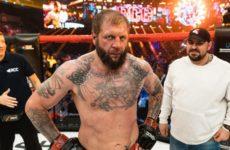 Александр Емельяненко рассказал, почему бой с Михаилом Кокляевым пройдёт по правилам бокса