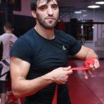 Хусейн Халиев назвал причины по которым не хочет выступать в UFC
