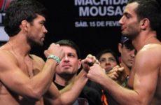 Прогнозы бойцов MMA на бой Лиото Мачида — Гегард Мусаси на Bellator 228