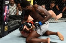 Ариэль Хельвани дал оценку Джареду Каннонье за турнир UFC Fight Night 160
