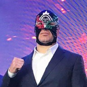 Кейн Веласкес хочет подписать контракт с WWE