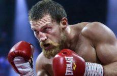 Дмитрий Кудряшов не выступит на Fight Nights Global 94
