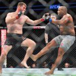 Тито Ортис назвал лучшего тяжеловеса в истории MMA
