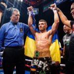 Сергей Деревянченко надеется после боя с Геннадием Головкиным привезти чемпионский пояс в Украину