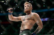Слухи: Конор МакГрегор в декабре выйдет в ринг против ирландского боксёра