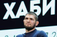 Стал известен гонорар Хабиба за бой с Порье на UFC 242