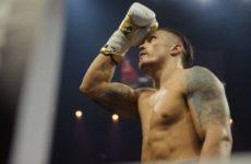 Александр Усик рассказал для какого типа людей идеально подходит бокс