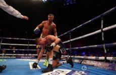 Дэвид Хэй считает, что Ломаченко показал невероятный бокс в бою с Кэмпбеллом