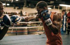 Дэвид Хэйни считает Мейвезера более высококлассным боксёром, чем Ломаченко