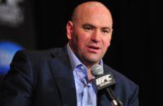Дана Уайт прокомментировал ситуацию в минимальном женском весе UFC