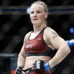 Валентина Шевченко рассказала, что полностью сосредоточена на защите титула