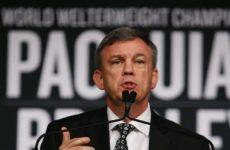 Теди Атлас поделился своим мнением о боксёрской уникальности Александра Усика