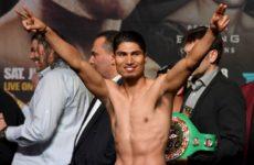 Майки Гарсия надеется, что Мэнни Пакьяо согласится выйти в ринг с ним