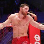 Владимир Минеев прокомментировал свой следующий бой