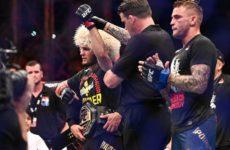 Бонусы за турнир UFC 242