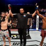 Зубайра Тухугов рассказал до какого момента он будет выступать в UFC