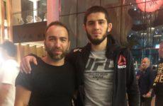 Камил Гаджиев о победе Ислама Махачева на UFC 242