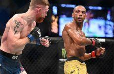 Команда Эдсона Барбозы подаст в протест на результат турнира UFC 242