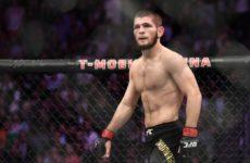 Хабиб Нурмагомедов поделился своими планами после UFC 242