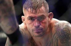 Дастин Порье поделился эмоциями после поражения от Хабиба Нурмагомедову
