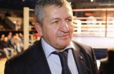 Камил Гаджиев сделал комплимент Абдулманапу Нурмагомедову