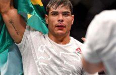 Пауло Коста дал прогноз на бой Адесанья — Уиттакер