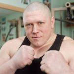 Максим Новосёлов назвал желаемых соперников