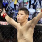 Ли Джинлианг надеется получить в скором времени топового соперника