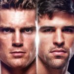 Стивен Томпсон - Висенте Люке на UFC 244