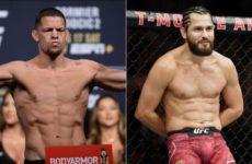 Стали известны два главных боя на турнире UFC 244