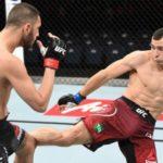 Дамир Исмагулов рассказал о роли MMA в своей жизни