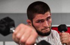 Хабиб Нурмагомедов может в ближайшее время закончить карьеру в MMA